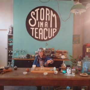 Storm in a Teacup Northcote
