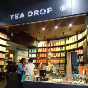 Tea Drop South Melbourne Markets