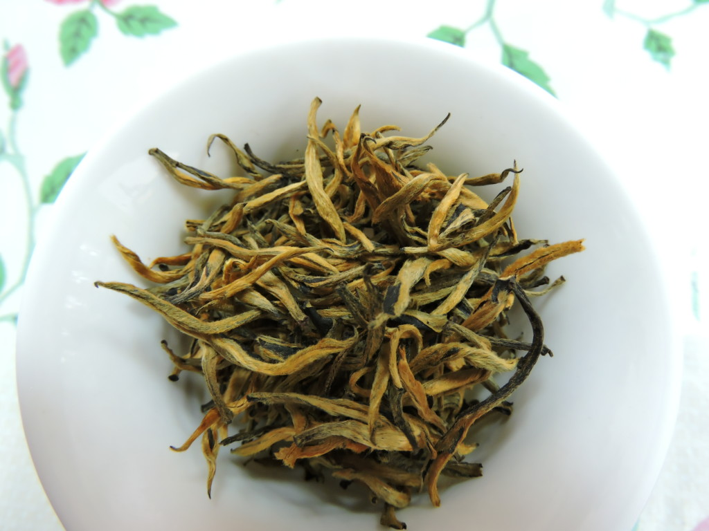 Dan Cong oolong Phoenix Hill Singapore