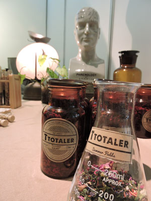 Ttotaler, Australian International Tea Expo