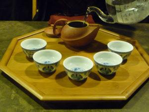 Liu Xiang TeaCraft Singapore