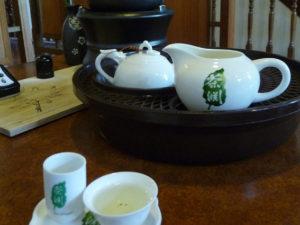 Tea Chapter Singapore