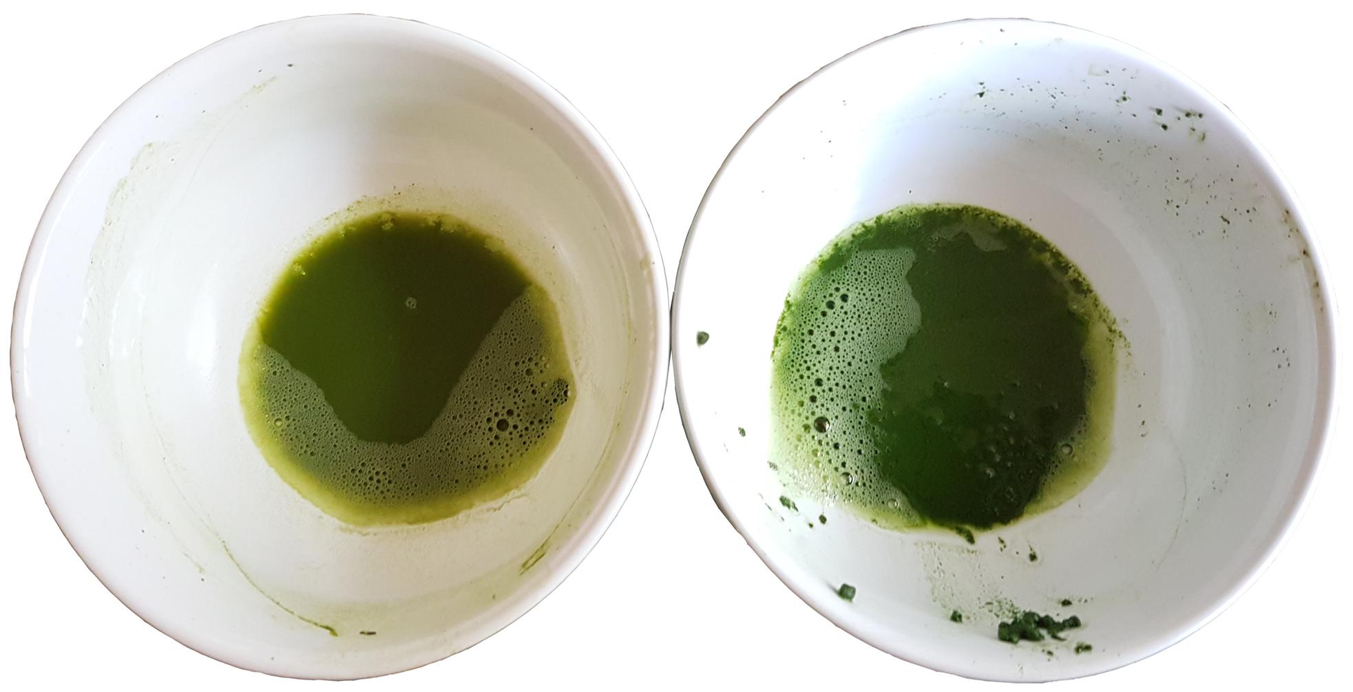 Tea Total Malcha Wang San Yang Matcha