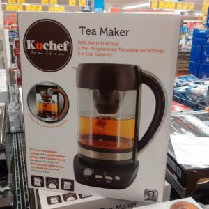 Kuchef Tea Maker