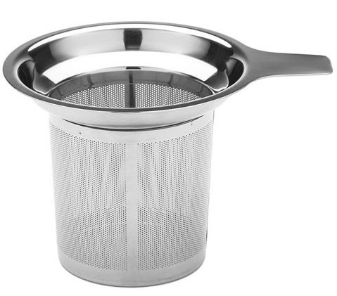Metaltex tea infuesr