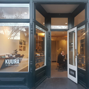 Kuura North Melbourne